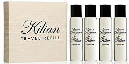 Parfumuri și produse cosmetice Kilian Liaisons Dangereuses by Kilian Travel - Set (edp/4x7.5ml)