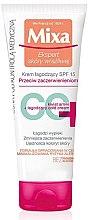 Parfumuri și produse cosmetice CC Cream - Mixa Sensitive Skin Expert Soothing SPF15 Care