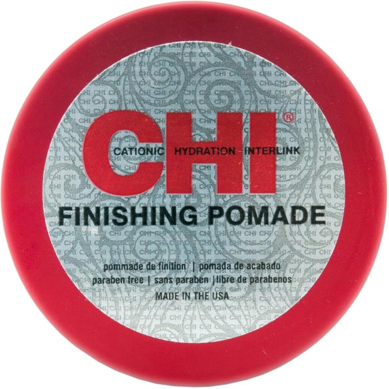 Pomadă de păr - CHI Styling Line Finishing Pomade — Imagine N1