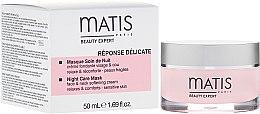 Parfumuri și produse cosmetice Masca de noapte pentru față - Matis Paris Reponse Delicate Night Care Mask