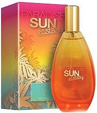 Parfumuri și produse cosmetice Vittorio Bellucci Ecstasy Paradise Sun - Apă de parfum
