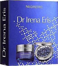 Parfumuri și produse cosmetice Set - Dr Irena Eris Neometric (cr/50ml + f/capsules/45pcs)