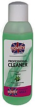 "Parfumuri și produse cosmetice Degresant pentru unghii ""Aloe"" - Ronney Professional Nail Cleaner Aloe"