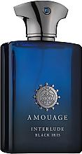Parfumuri și produse cosmetice Amouage Interlude Black Iris - Apă de parfum