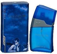 Parfumuri și produse cosmetice Omerta Clouds Of Love Man - Apă de toaletă