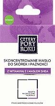 Parfumuri și produse cosmetice Ulei pentru unghii și cuticule - Pharma CF Cztery Pory Roku