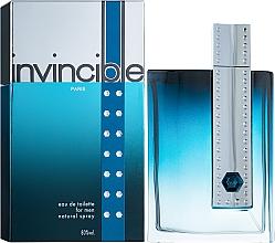 Parfumuri și produse cosmetice Geparlys Invincible - Apă de toaletă