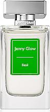 Parfumuri și produse cosmetice Jenny Glow Basil - Apă de parfum