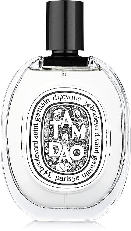 Diptyque Tam Dao - Apă de toaletă — Imagine N1