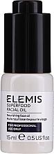 Parfumuri și produse cosmetice Ulei cu complex omega pentru față - Elemis Superfood Facial Oil (tester)