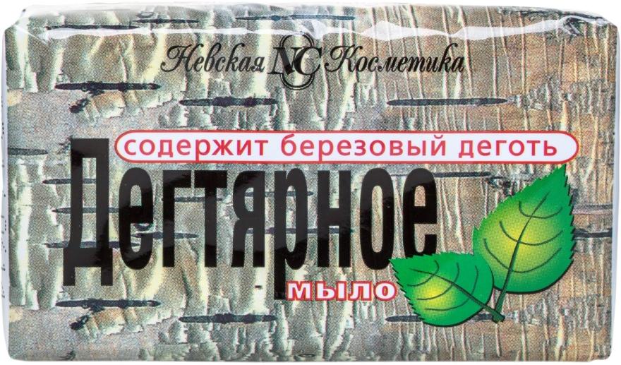 """Săpun """"Gudron"""" - Cosmetică Nevskaya"""