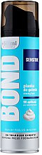 Parfumuri și produse cosmetice Spumă pentru bărbierit Sensitive - Bond Expert Shaving Foam