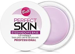 Parfumuri și produse cosmetice Bază pentru fard de pleoape - Bell Perfect Skin Professional Eye Shadow Base