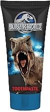 Parfumuri și produse cosmetice Pastă de dinți pentru copii - Corsair Jurassic World