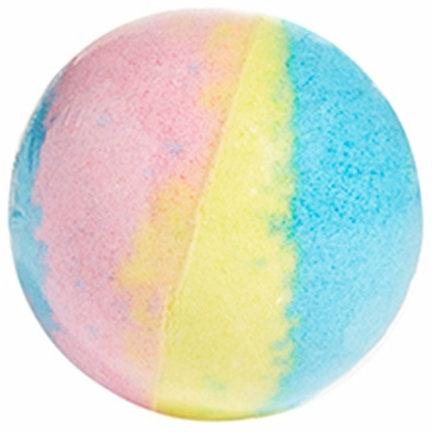 """Bombă de baie """"Rainbow Tea"""" - Bubble T Bath Rainbow Tea — Imagine N2"""