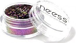 Parfumuri și produse cosmetice Luciu pentru unghii - Neess Shiny Effect (3 g)