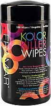 Parfumuri și produse cosmetice Șervețele pentru îndepărtarea vopselei de pe piele - Framar Kolor Killer Wipes