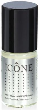 Întăritor pentru unghii - Icone Cream Water Infusion — Imagine N1