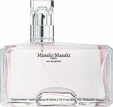Parfumuri și produse cosmetice Masaki Matsushima Masaki / Masaki - Apă de parfum