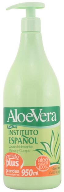 Loțiune de corp - Instituto Espaol Aloe Vera Body Milk Lotion