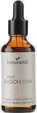 Parfumuri și produse cosmetice Ulei din semințe de chia - NaturalME