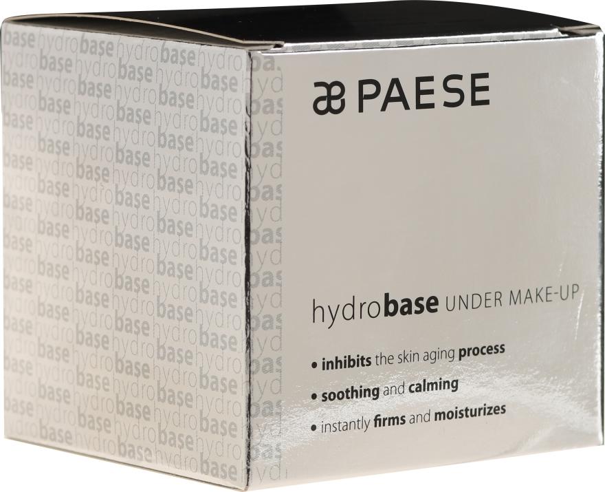 Bază de machiaj cu efect de hidratare - Paese Hydrating Make-Up Base — Imagine N1