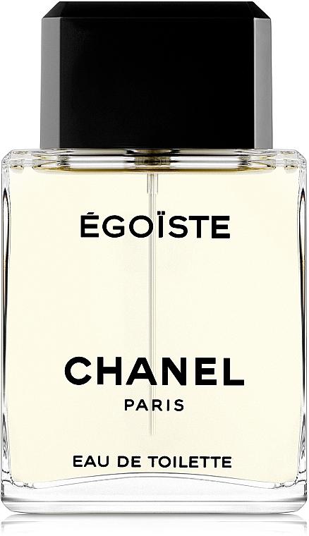 Chanel Egoiste - Apă de toaletă — Imagine N1