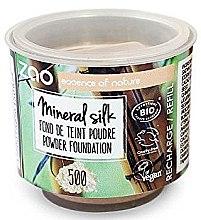 Parfumuri și produse cosmetice Pudră-pulbere minerală pentru față - ZAO Mineral Powder Refill (rezervă)