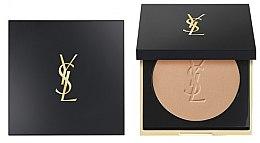 Parfumuri și produse cosmetice Pudră matifiantă pentru față - Yves Saint Laurent Encre De Peau All Hours Setting Powder