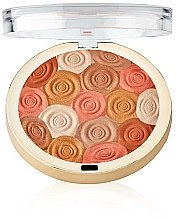 Parfumuri și produse cosmetice Pudră de față - Milani Illuminating Face Powder