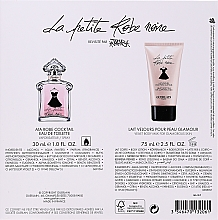 Guerlain La Petite Robe Noir - Set (edt 30 + b/l 75) — Imagine N3