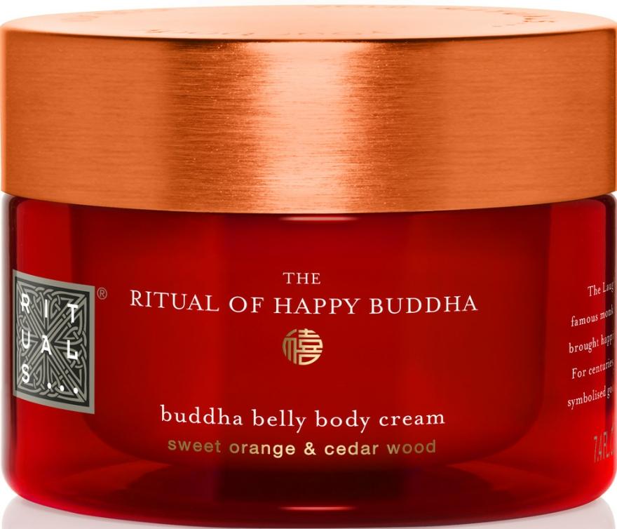 Cremă pentru corp - Rituals The Ritual of Happy Buddha Body Cream