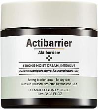 Parfumuri și produse cosmetice Cremă intens hidratantă - Missha Actibarrier Strong Moist Cream Intensive
