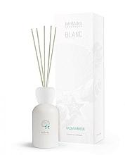 "Parfumuri și produse cosmetice Difuzor aromatic ""Maldives breeze"" - Mr&Mrs Fragrance Blanc Maldivian Breeze"