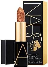 Parfumuri și produse cosmetice Ruj de buze - Nars Disco Dust Lipstick