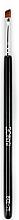Parfumuri și produse cosmetice Pensulă pentru machiaj, BCE-75 - Beauty Crew