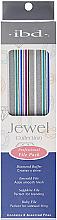 Set pile de unghii - IBD Jewel Collection Professional File Pack — Imagine N1