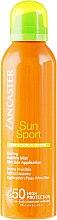 Parfumuri și produse cosmetice Spray de corp - Lancaster Sun Sport Cooling Invisible Mist SPF50