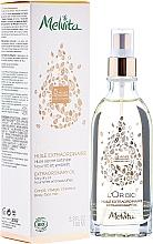 Parfumuri și produse cosmetice Ulei extraordinar - Melvita L'Or Bio Extraordinary Oil Spray