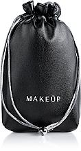 """Parfumuri și produse cosmetice Trusă cosmetică, neagră """"Pretty pouch"""" - Makeup"""