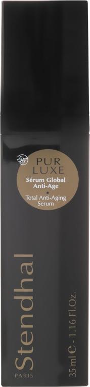 Ser facial - Stendhal Pur Luxe Total Anti-Aging Serum — Imagine N2