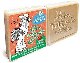 Parfumuri și produse cosmetice Set săpun - Secrets De Provence My Marseille Soap Tomato-Rosemary (2x100g) (2 x 100 g)