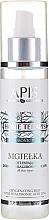 Parfumuri și produse cosmetice Spray cu acid hialuronic pentru față - Apis Professional Home terApis Hyaluron Mist