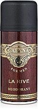 Parfumuri și produse cosmetice La Rive Cabana - Deodorant
