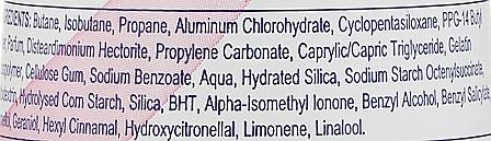 "Deodorant-Spray ""Bioritm"" - Rexona Biorythm Deodorant Spray — Imagine N4"