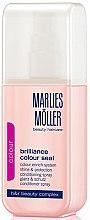 Parfumuri și produse cosmetice Spray protecție termică pentru păstrarea culoarii părului - Marlies Moller Brilliance Colour Seal