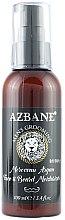 Parfumuri și produse cosmetice Cremă de față - Azbane Men's Grooming Face & Beard Moisturizer