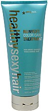 Mască de vindecare pentru păr vopsit și aspru - SexyHair HealthySexyHair Reinvent Color Care Treatment For Thick/Coarse Hair — Imagine N1