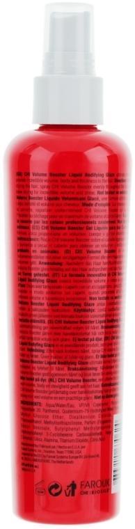Spray pentru volum - CHI Volume Booster — Imagine N2