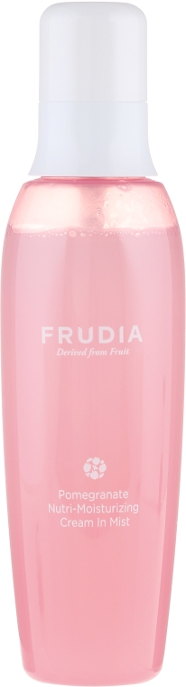 Cremă de față - Frudia Nutri-Moisturizing Pomegranate Cream In Mist — Imagine N2